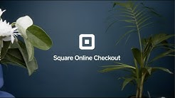 Square Online Checkout - Sell and take payments online—no website required