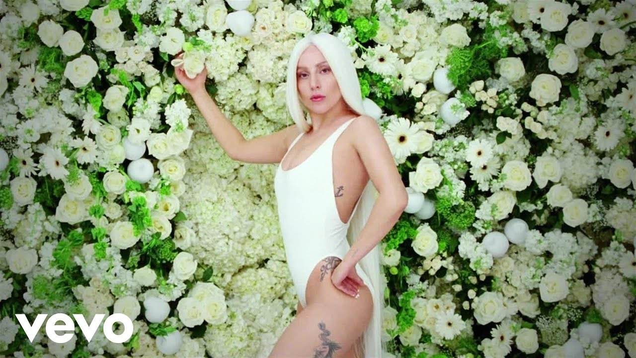 Lady Gaga - G.U.Y. (An ARTPOP Film) (Broadcast Edit)