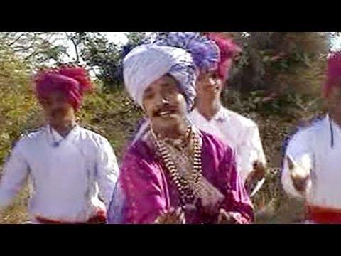 Marathi Song - Kallubai Laad Laad | Widdhal Kamble | Marathi Kalubai Devi Song