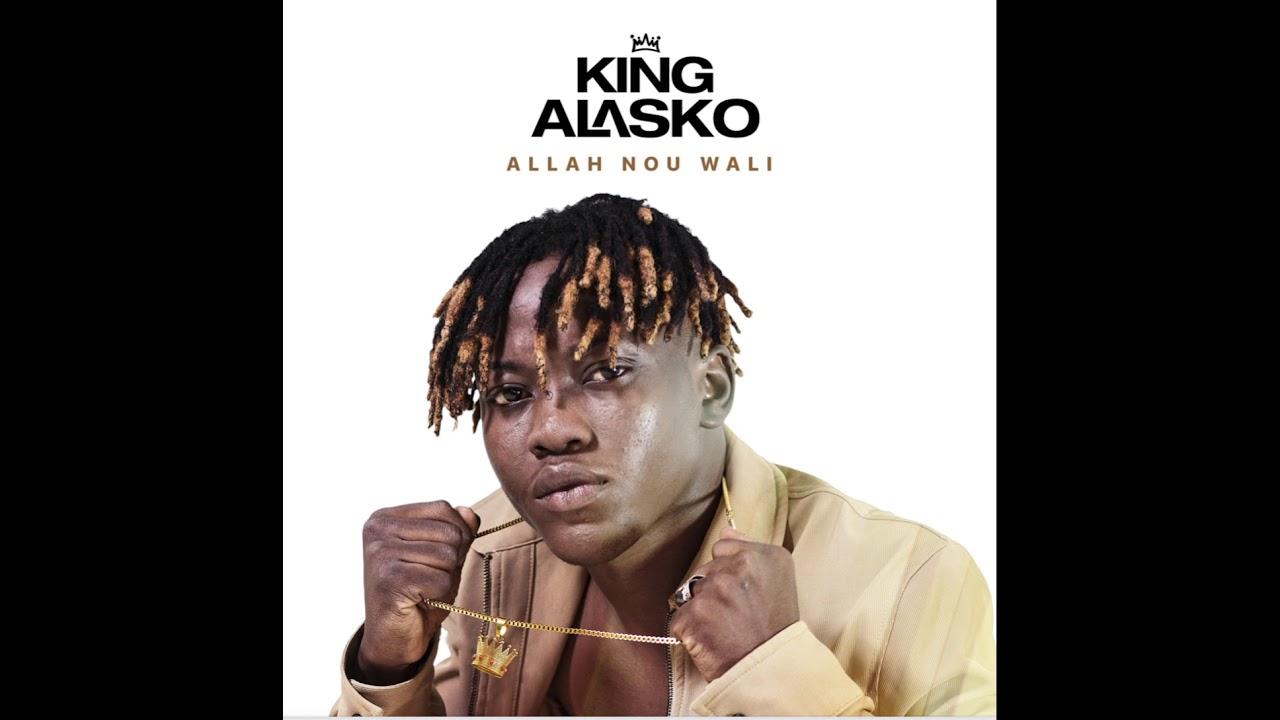 Download King Alasko - Pentagone (Audio) #ALLAHNOUWALI