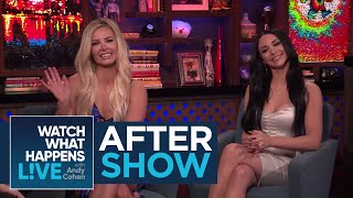 After Show: Can Scheana Shay Name Any Imperfections? | Vanderpump Rules | WWHL
