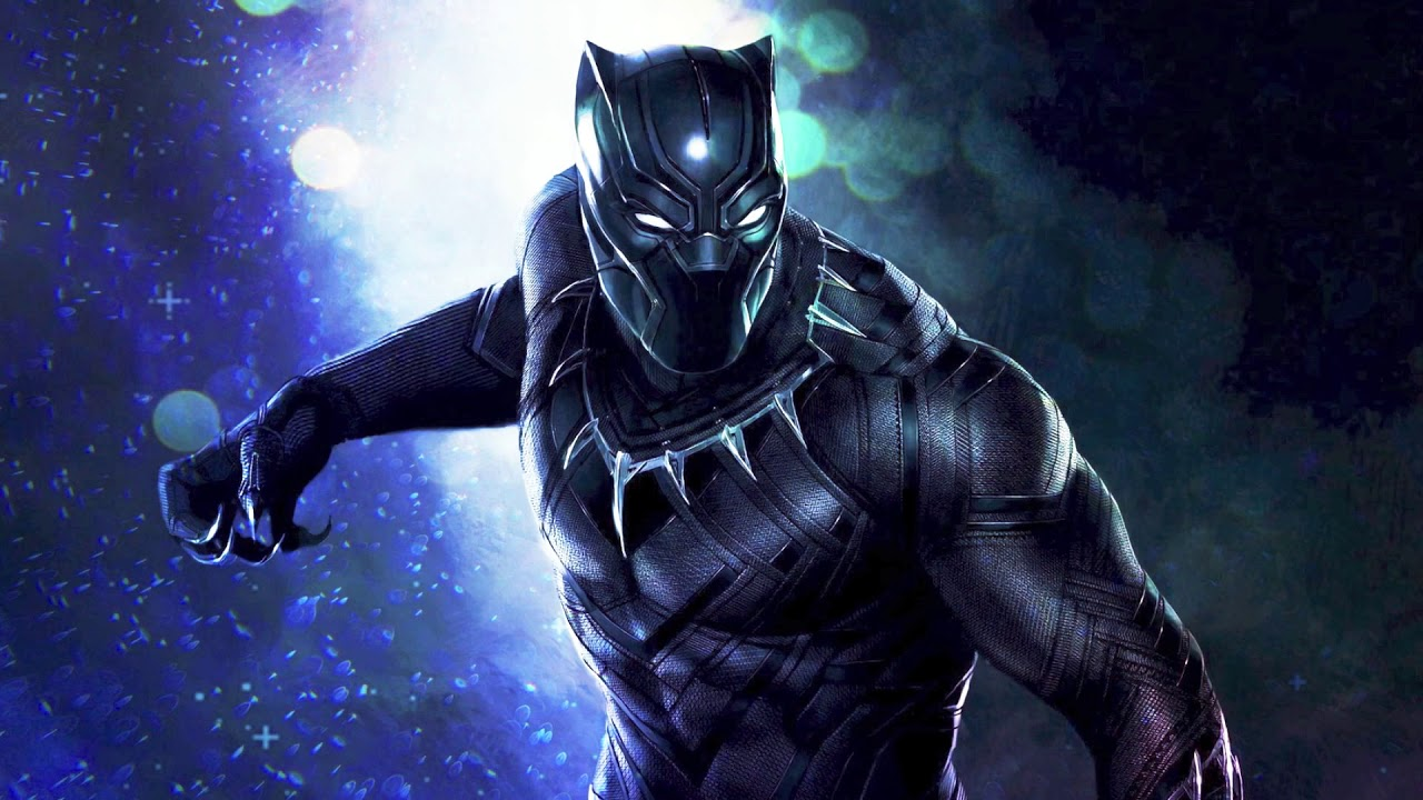 Black Panther - Fan Theme Music