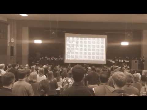 MT Music Educator Association 2015National Anthem