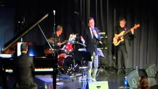 Domenico Modugno -  Volare  (LIVE @ RTSI) (Cover by Italian Swing Band Matteo Brancaleoni)  10/13