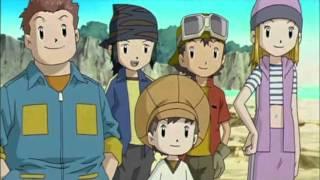 Digimon Frontier Unreleased Music