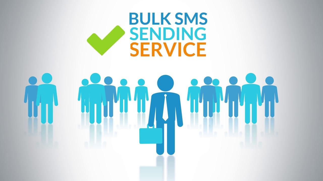 Bulk SMS service | SMSAPI