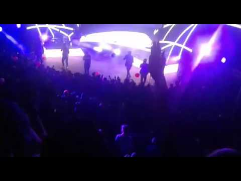 ENCOUNTER CONFERENCE cape town south Africa ( hillsong church)