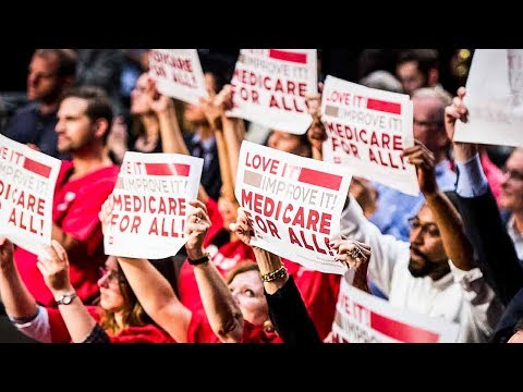 Even Republicans Love Medicare For All – So Let's Get On It!