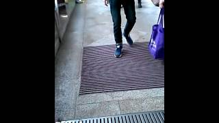 去粉嶺火車站