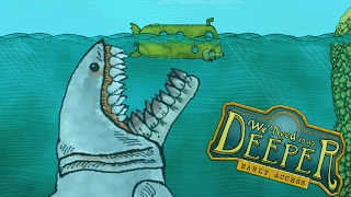 One of BaronVonLetsPlay's most viewed videos: We Need to Go Deeper GIANT SHARK ATTACK!  We Need To Go Deeper Co-Op Gameplay Part 2