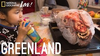 We Are What We Eat: Greenland - Nat Geo Live