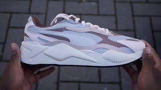 PUMA RS-X3 Puzzle 'Rosewater' (2019