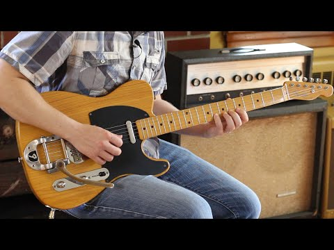 Sweet Lady Mary By Faces: Ronnie Wood Guitar Lesson