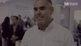 Alvaro Apoio faz grande participação no 46º Congresso Brasileiro de Análises Clínicas 2019