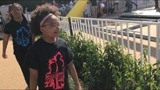 B Supreme 2018 Bonnie & Clyde All Styles Battle Bgirl Eddie & Manny vs Angelika & Mohamed Semi Final