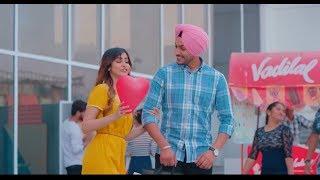 Hue Bechain Pehli Baar - Satyajeet _ Best Cute Love Story - Hindi Song | Mollabari Production |Labib