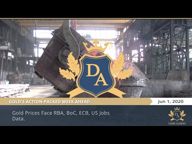 Darby Academy_EN - Daily financial news 01-06-2020