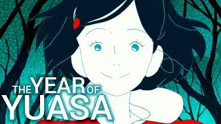 The Year of Yuasa