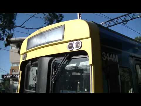 Vlog 20 Comeg train