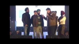 Rj Avinash FT Yo Yo! Honey Singh