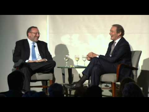 SETH KLARMAN INTERVIEW BY CHARLIE ROSE 2011 (VALUE INVESTING)