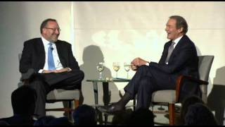 SETH KLARMAN INTERVIEW BY CHARLIE ROSE 2011 (VALUE INVESTING)