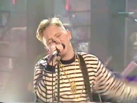 New Order - Round & Round (Extended Video)