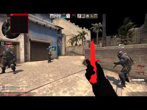 CS:GO (MM HVH) #10 | Aimware (My Config)