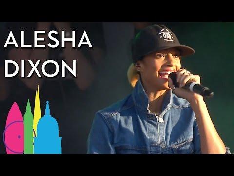 Alesha Dixon Live Performance | Pride in London 2016