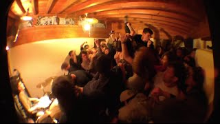 Get a Grip house show 1-24-15 FULL SET