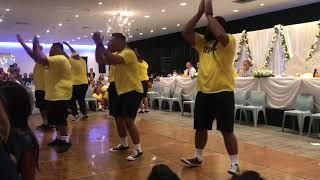 Papatoetoe EFKS Junior Youth - Vini & Gloria's Wedding ❤️