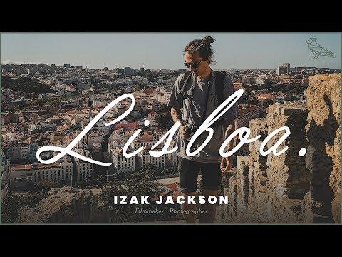 Four days in Lisboa.