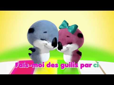 LOULOU 2011 - GUILI  GUILI version karaoke