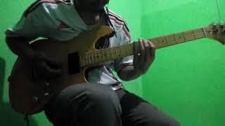 Download Mp3 Padi 'siapa Gerangan Dirinya',guitar Cover