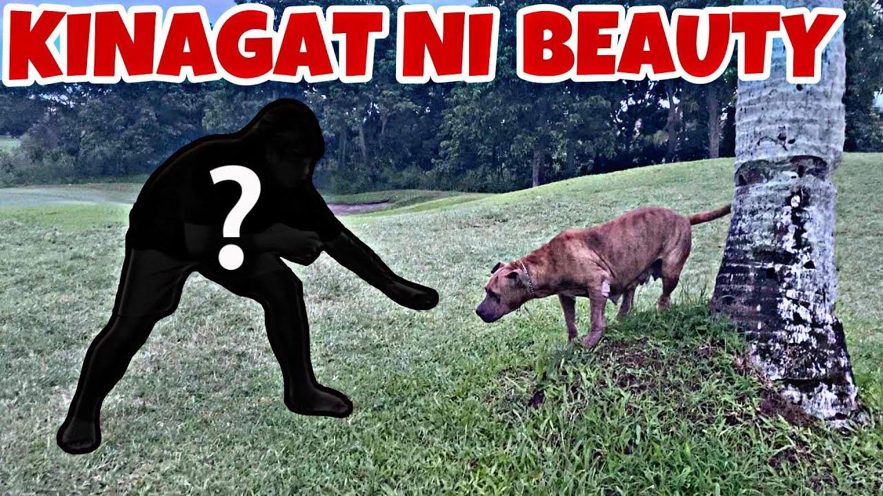 Download KINAGAT NI BEAUTY ( TANGGAL ANG DALIRI )