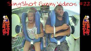 Sling Shot Funny Videos #22 (Daytona Beach)