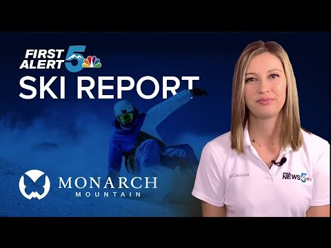 Ski Report: Vail and Purgatory next to open with a relatively weak storm on the way