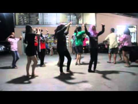 Lecobiat Dance (Lat's Family)
