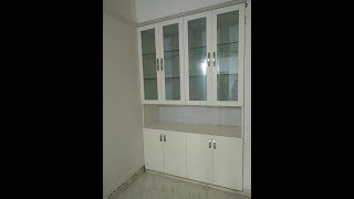 Wall Cabinet!Interior Design & Decoration!Kitchen Cabinet!Modern Kitchen Cabinet!Dinner Cabinet