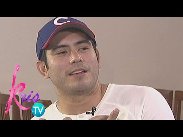 Kris TV: Gerald on breakups