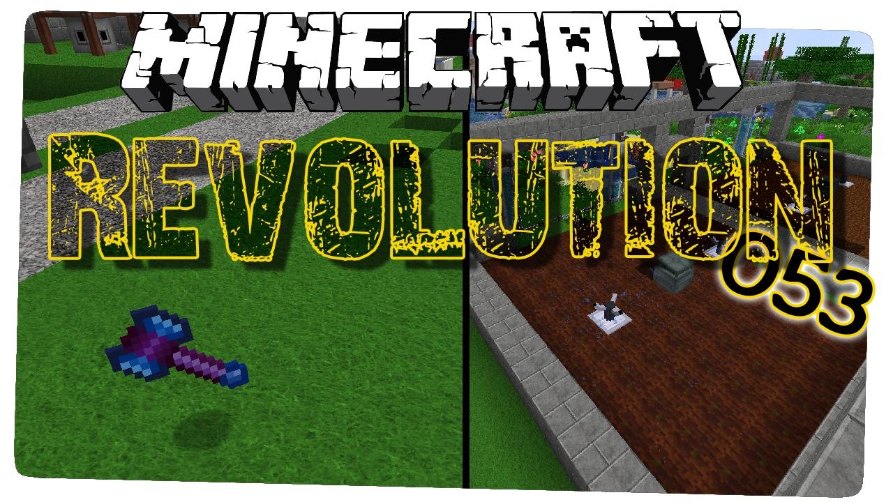 Revolution Stream