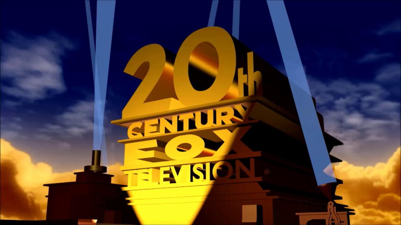 20th Century Fox Television 2007 logo remake - YouTube