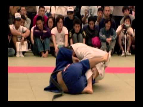 Sasa yukinori vs Cicero costha