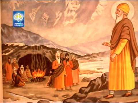 Dhan Nanak Teri wadi kamai.DAT