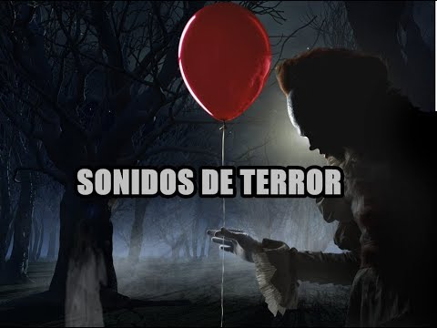 PACK DE SONIDOS DE TERROR - SONIDOS SCREAMERS! 2017 DESCARGA MEDIAFIRE