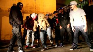 World of Dance- Feat.Tight Eyez |The Street Kingdom Crew | ABDC Krump Dancers (SHARE & FAVORITE)