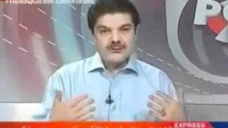 drunk pakistani administrator muslim country persented by khalid Qadiani.flv