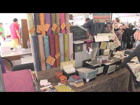 Los Angeles Printers Fair 2014
