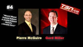 NHL 13: Play-by-play announcers: Who would you like to see?