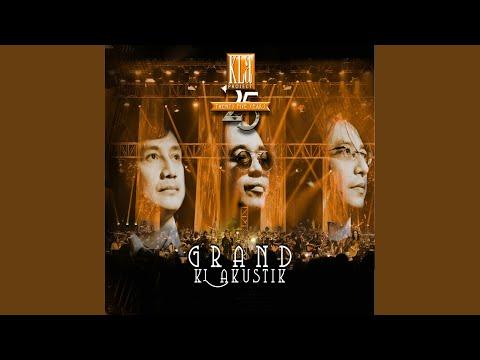 Waktu Tersisa (feat. Glenn Fredly, Badai Kerispatih, Tohpati)